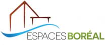 Logo Espaces Boréal